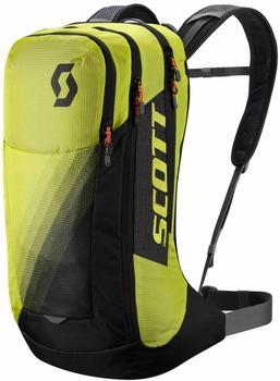 scott-trail-rocket-evo-fr-16-fahrrad-rucksack-gelb-schwarz