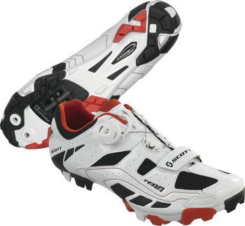 """Scott Radschuh Mountainbike Team Boa"""", schwarz, 47"""