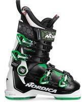 Nordica Speedmachine 120 black/white/green 27.5 MP,)