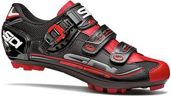 Sidi Eagle 7-SR Shoes Herren shadow black 45 2020 MTB Klickschuhe