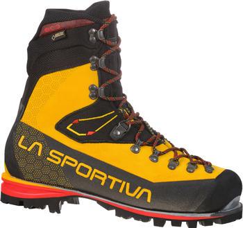 La Sportiva Nepal Cube GTX yellow/black