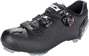 Sidi MTB Dragon 5 SRS Shoes Herren matt black EU 46 2020 MTB Klickschuhe