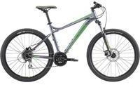 Fuji Bikes Mountainbike NEVADA 27,5 1.7, 24 Gang Shimano Acera Schaltwerk