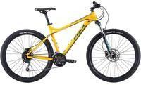Fuji Bikes Mountainbike NEVADA 27,5 1.5, 27 Gang Shimano Deore Schaltwerk