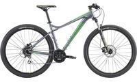 Fuji Bikes Mountainbike NEVADA 29 1.7, 24 Gang Shimano Acera Schaltwerk