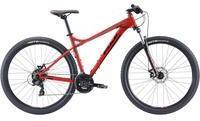 Fuji Bikes Mountainbike, 21 Gang Shimano Tourney Schaltwerk, Kettenschaltung