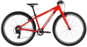 Eightshot X-COADY 27.5 SL (Beasty Orange/Dark Red/Shiny White)