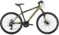 Montana Fahrräder Mountainbike SPIDY S935-DM, 21 Gang Shimano TY-300 Schaltwerk, Kettenschaltung