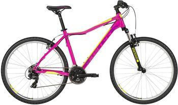 KELLYS Mountainbike Vanity 10 - 2627,5 Zoll, 21 Gang Shimano TY300 (direct mount) Schaltwerk, Kettenschaltung