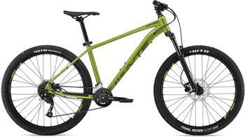 Whyte Bikes Mountainbike 603V2, 9 Gang Shimano Altus Schaltwerk, Kettenschaltung 44 cm