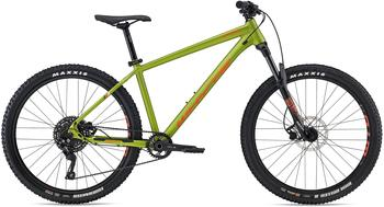 Whyte Bikes Mountainbike 805, 10 Gang Shimano Deore Schaltwerk, Kettenschaltung 44 cm