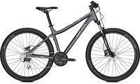 Univega Mountainbike Vision 4.0 Sky, 24 Gang Shimano Acera Schaltwerk, Kettenschaltung