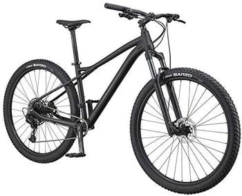 GT Bicycles Avalanche Expert 2020 29 Zoll RH 44 cm satin black/gloss black