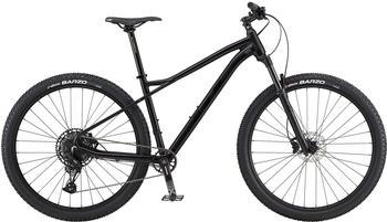 GT Bicycles Avalanche Expert 2020 27,5 Zoll RH 36 cm satin black/gloss black