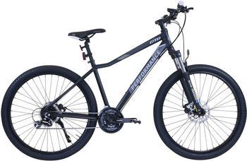 Performance Mountainbike, Shimano ACERA RDM360 Schaltwerk, Kettenschaltung,