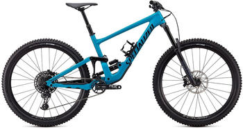 Specialized Enduro Comp (2020) aqua/flo red/satin