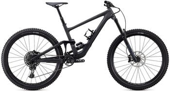 Specialized Enduro Comp (2020) Satin Black/Gloss Black/Charcoal