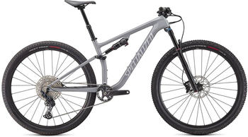 Specialized Epic EVO (2021) GLOSS COOL GREY / DOVE GREY