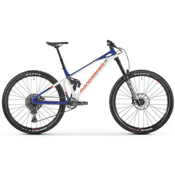 Mondraker Superfoxy (2021)