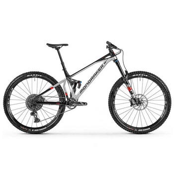 Mondraker Superfoxy R (2021)