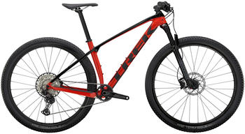 Trek Procaliber 9.6 Carbon (2021) Radioactive Red/Black