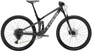 Trek Top Fuel 7 SX Lithium Grey/Black (2021)