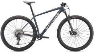 Specialized Epic Hardtail (2021) blue/ice yellow