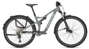 Focus Bikes Focus Thron 6.8 EQP (2022) slate grey