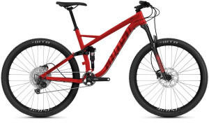 """Ghost Bikes Ghost Kato FS Universal 27,5"""" red (2021)"""