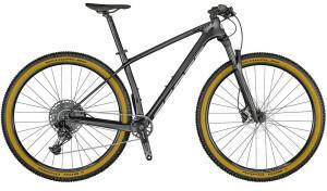 Scott Sports Scott Scale 940 (2021) granite black