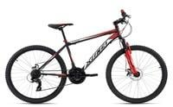 KS-CYCLING KS Cycling Hardtail MTB 26