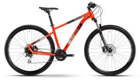 """Ghost Bikes Ghost Kato Essential 29"""" red/black/grey (2021)"""
