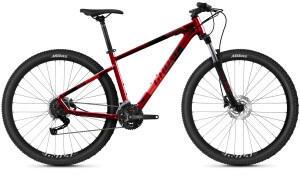 "Ghost Bikes Ghost Kato Universal 29"" red/black (2021)"