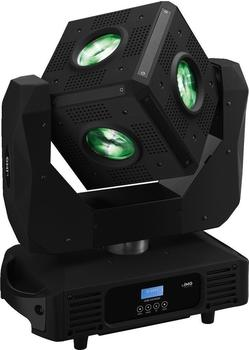 IMG Stage Line Head Effect Unit IMG Stageline CUBE-630/RGBW