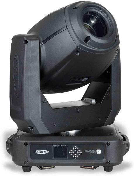 Showtec Phantom 130 Spot (black)