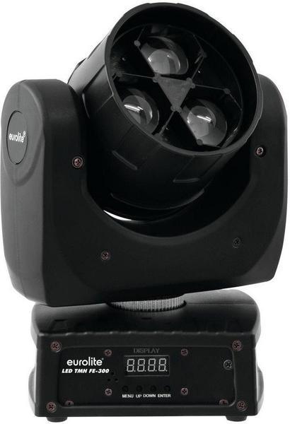 Eurolite LED TMH FE-300 Beam/Flowereffekt