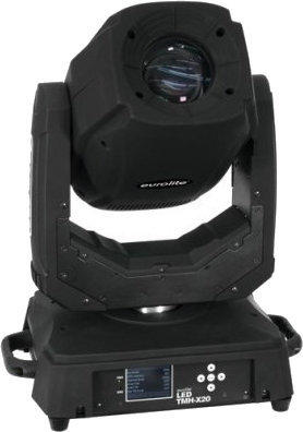 Eurolite LED TMH-X20