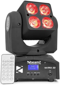 BeamZ Matrix 22