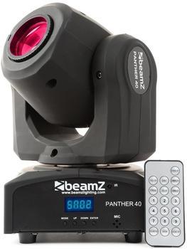 BeamZ Panther 40 LED-Spot