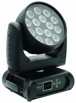 Futurelight EYE-15 RGBW Zoom Wash