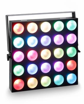 Cameo Light Cameo Matrix Panel 10W RGB
