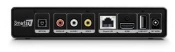 Testbericht Fantec Smart TV Hub Box