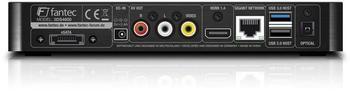 Testbericht Fantec 3DS4600