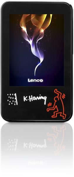 Lenco KH 858 4 GB