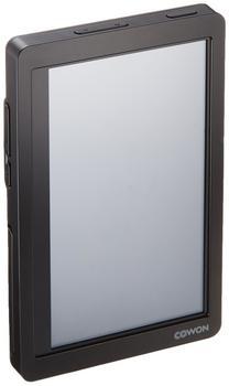 Cowon X9 32GB schwarz