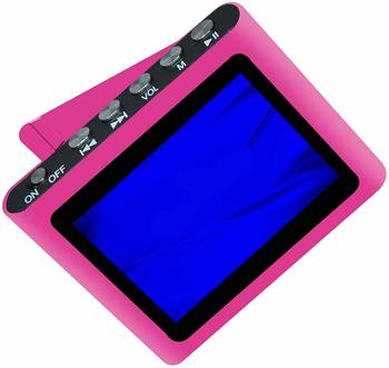 UltraMedia Reflexion MP 850 pink