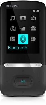 Philips GoGear Azure 8GB (SA5AZU08)