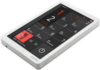 Cowon X9 32GB weiß
