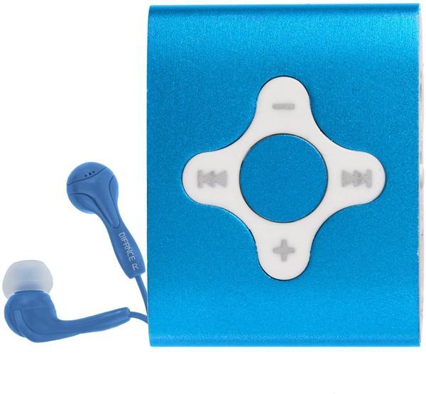 DIFRNCE MP756 4GB (blau)