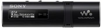 Sony NWZ-B183F/4GB Blk